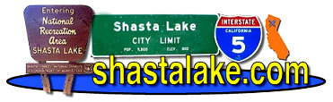 Welcome to ShastaLake.com